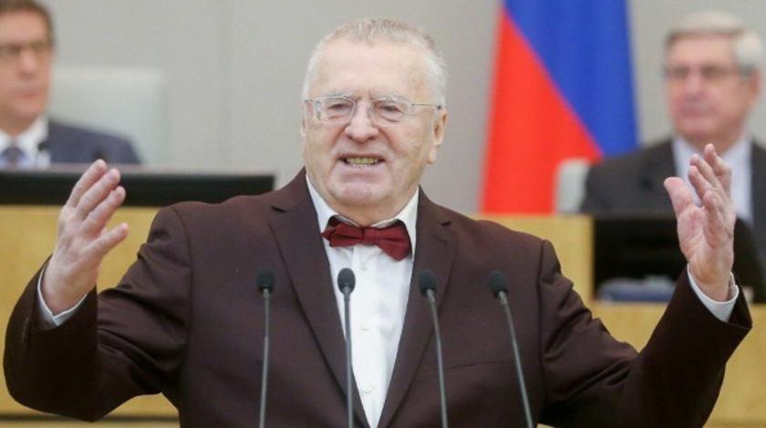 Жириновский назвал главных виновников войны в Карабахе | Русские Онлайн