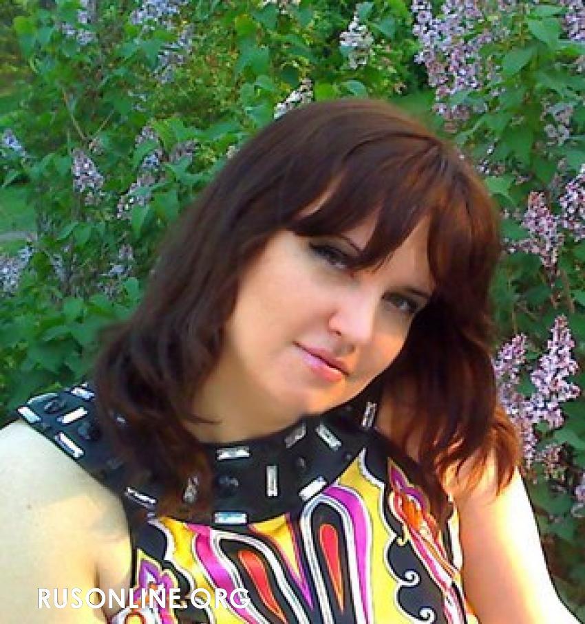 Екатерина Краш