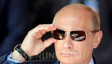 Выборы 2018, Путин