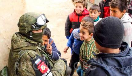 Сирия, Мнение Сирия, Особое мнение