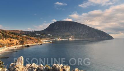 Крым, санкции