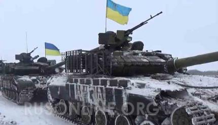 Донбасс, ДНР, ЛНР, Разведка ДНР, ЛДНР, Эдуард Басурин, Украина, ВСУ, наступление ВСУ