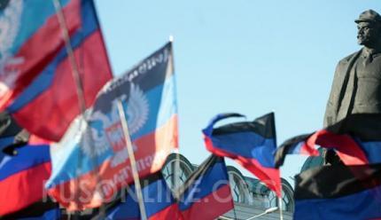 Донбасс, История, ДНР, ЛДНР, ЛНР