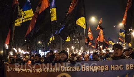 Неонацизм на Украине, Украина, Мнение украина, Бандеровцы