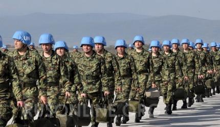 Донбасс, ООН, Украина