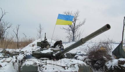 Разведка ДНР, Донбасс, ВСУ, Эдуард Басурин
