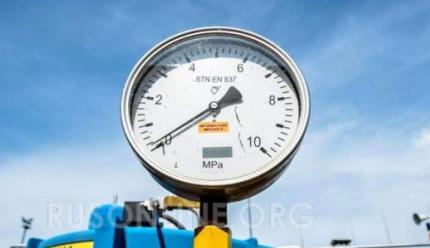газпром, Нафтогаз, Газ, Украина