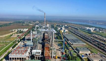 А впереди ещё зима. На Украине из-за высоких цен на газ прекращают работу заводы