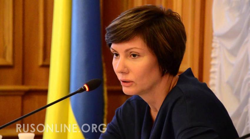 Украина, Донбасс, верховная рада