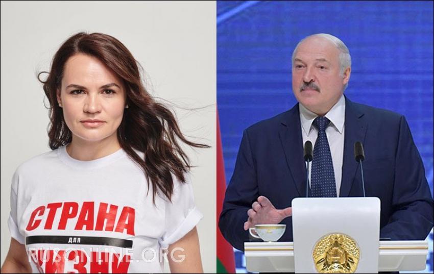 Тихановская списана окончательно. Новая шахматная партия в Белоруссии